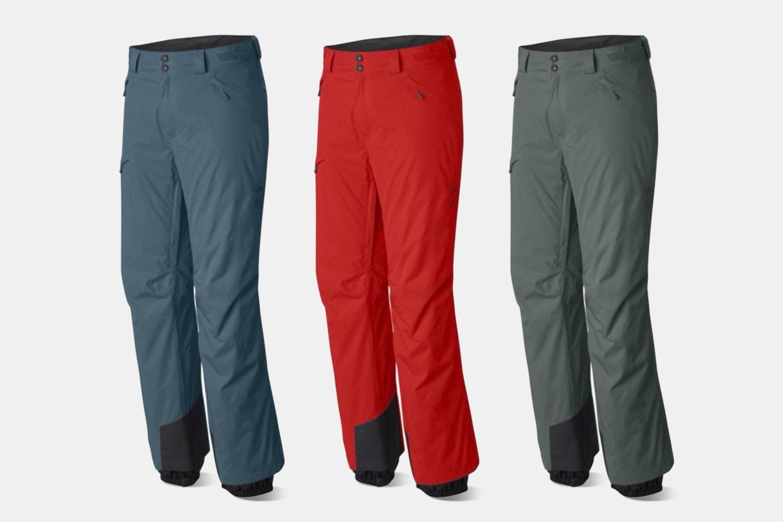 Mountain Hardwear Men's Returnia Insulated Pants