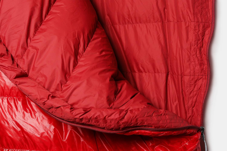 Mountain Hardwear Phantom Sleeping Bags