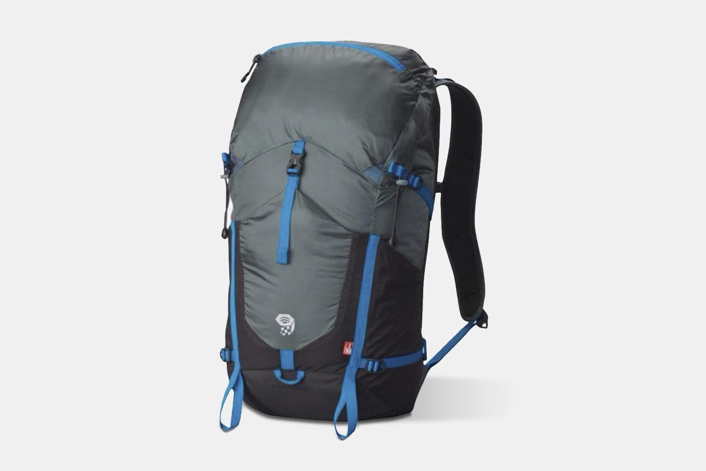 Mountain Hardwear Rainshadow 26 OutDry Backpack