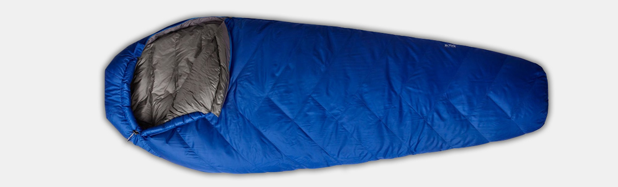 Mountain Hardwear Ratio & Heratio Sleeping Bags