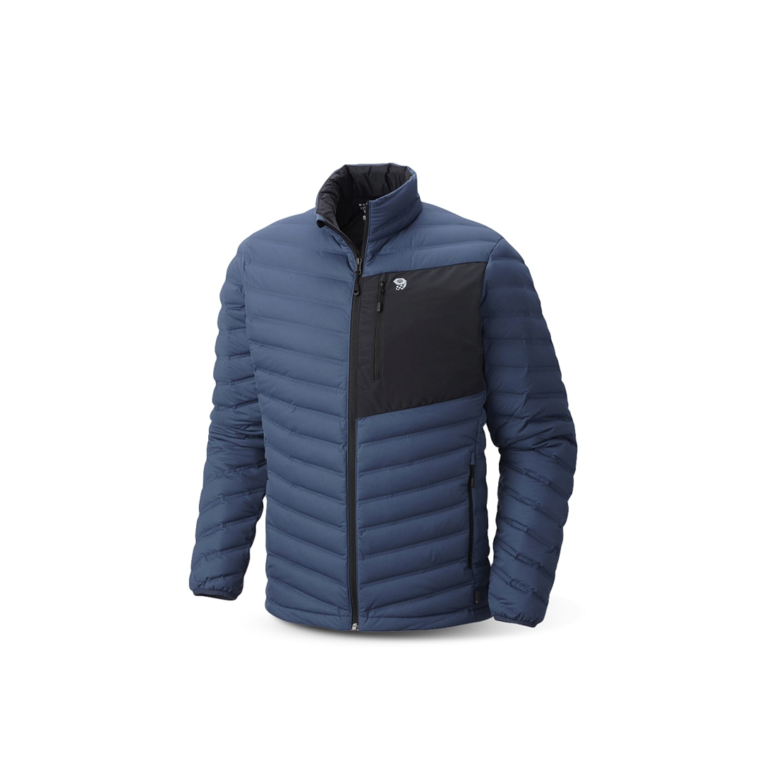 Mountain Hardwear StretchDown Jacket Collection