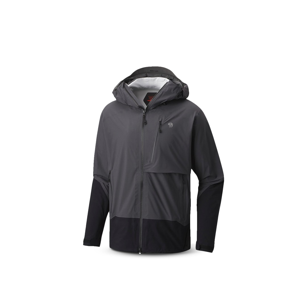 Mountain Hardwear Superforma Outer Layers