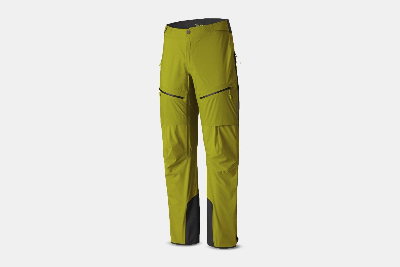 Men's Pant – Python Green (-$40)