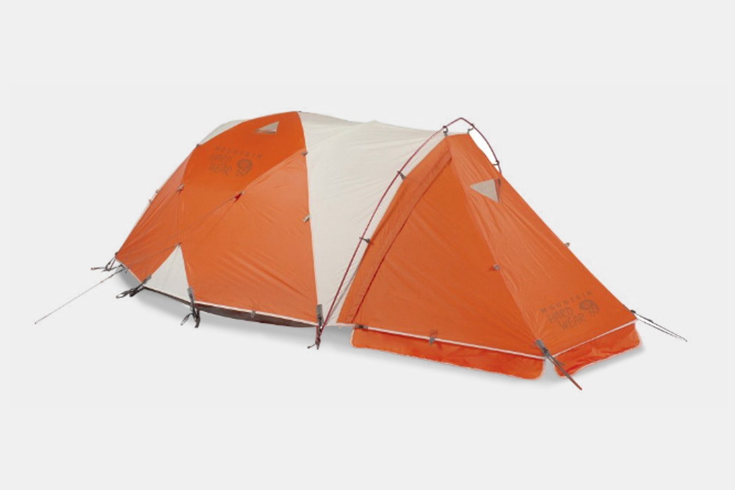 Mountain Hardwear Trango 4-Season Tents & Shop Mountain Hardwear Tent Replacement Parts u0026 Discover Community ...