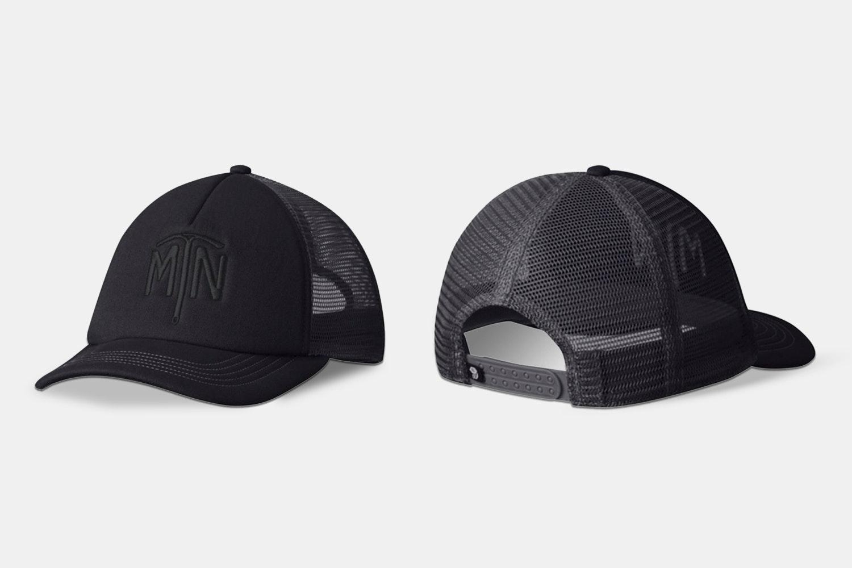 Mountain Hardwear Trucker Hats