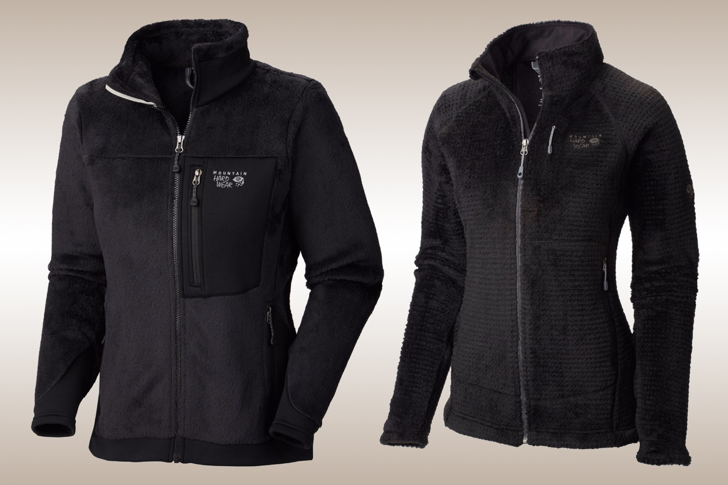 Mountain Hardwear Womens Fleece