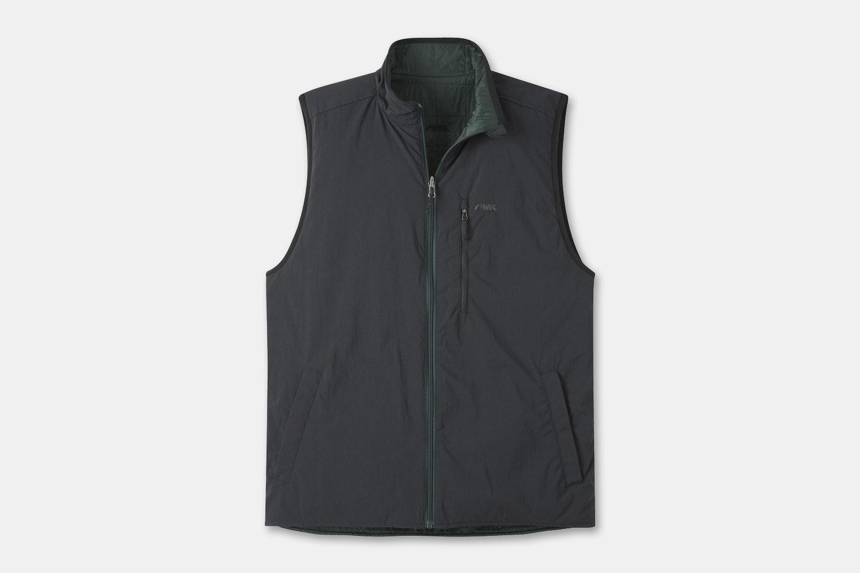 Vest, Black (- $20)