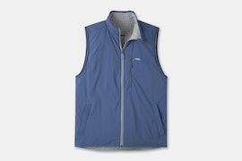 Vest, Blue (- $20)