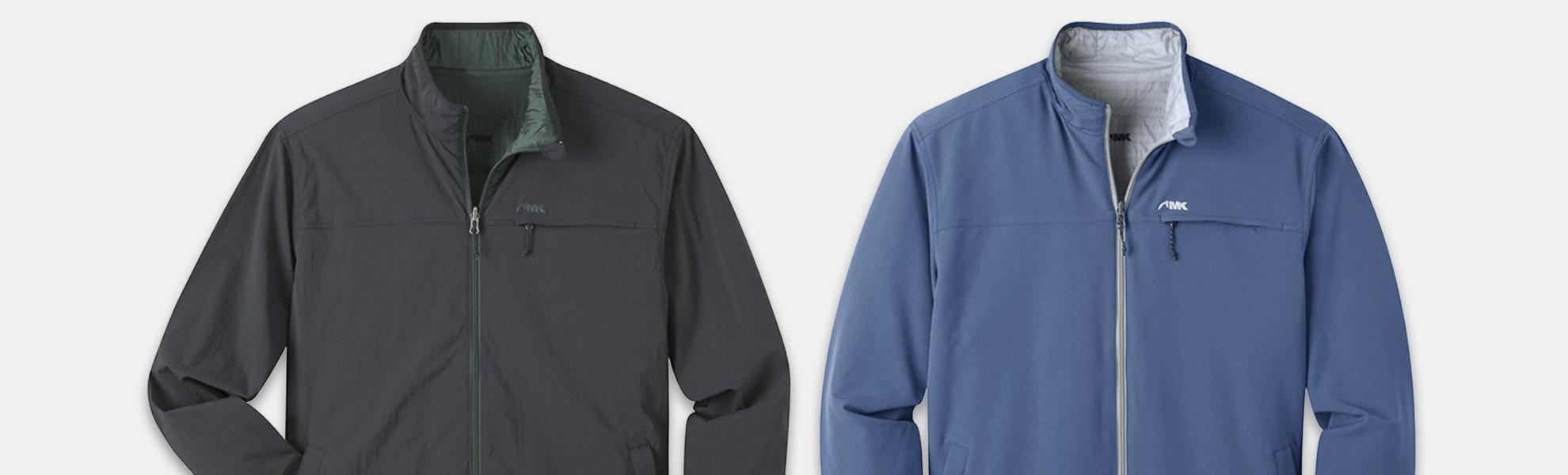 Mountain Khakis Alpha Switch Jacket or Vest