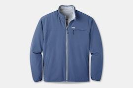 Jacket, Blue