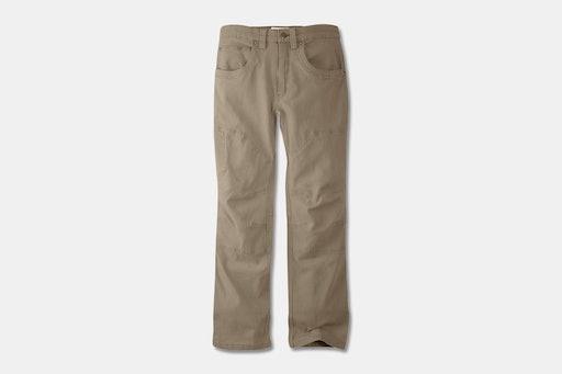 Mountain Khakis Men's Camber 107 Pants