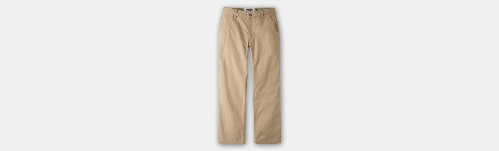 Mountain Khakis Original Mountain Men's Pants