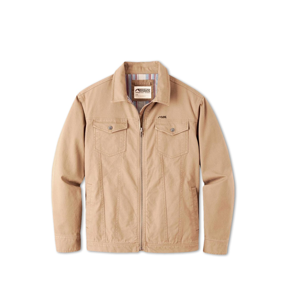 Mountain Khakis Mountain Trucker Jacket