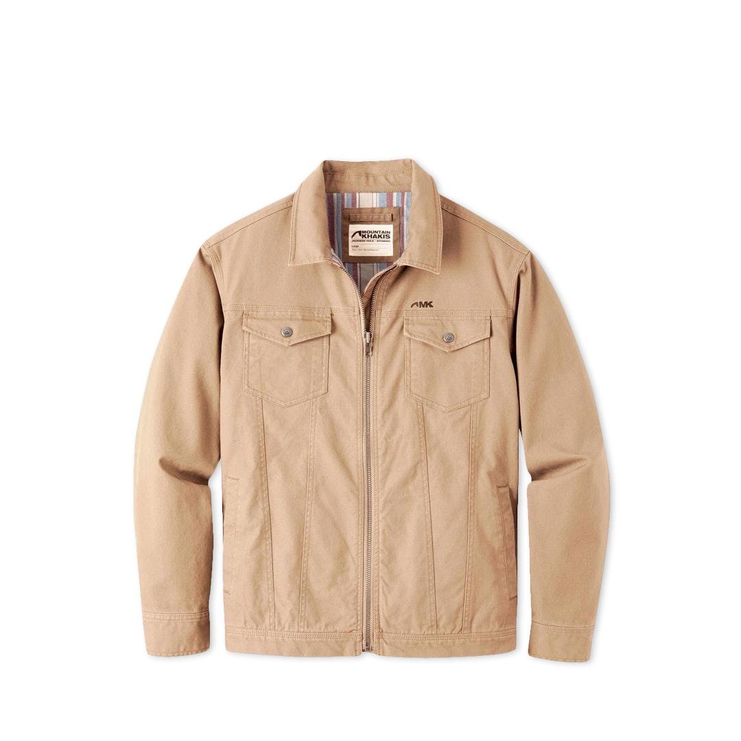 Mountain Khakis Mountain Trucker Jacket