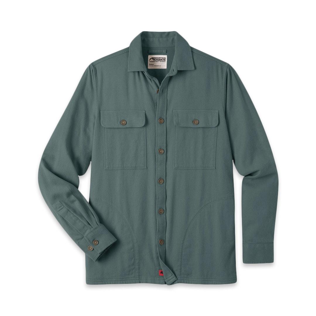 Mountain Khakis Patrol Overshirt