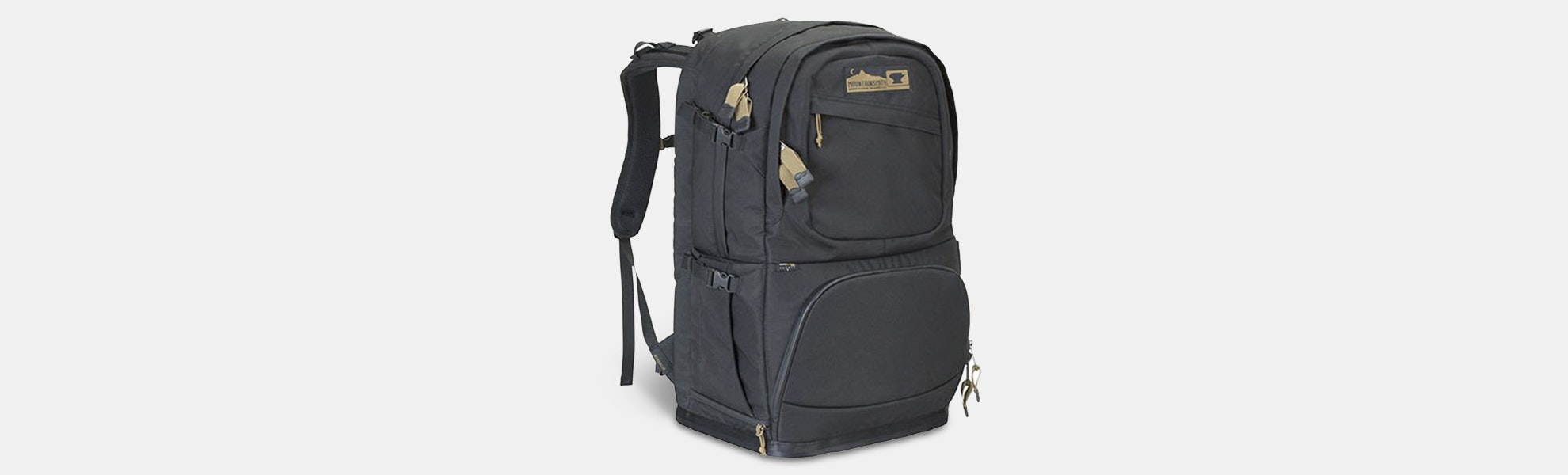 Mountainsmith Borealis 35L Photography Backpack