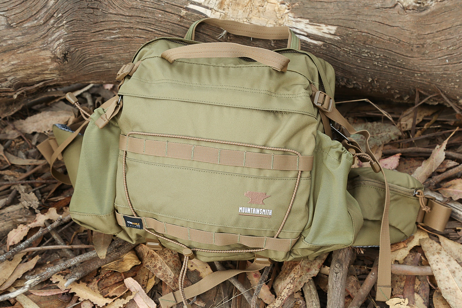 Mountainsmith Day TLS Lumbar Pack