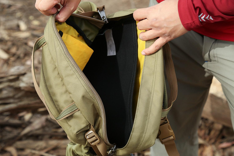 Mountainsmith Day TLS Lumbar Pack