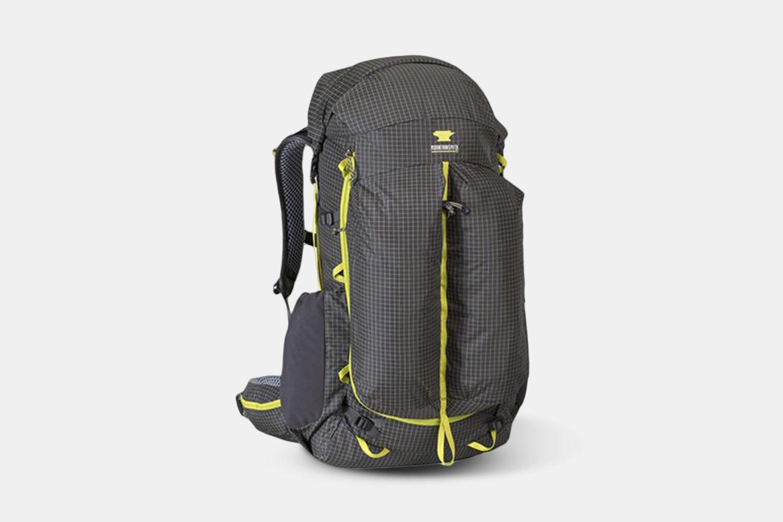 Mountainsmith Scream 55 & 50 WSD Backpacks