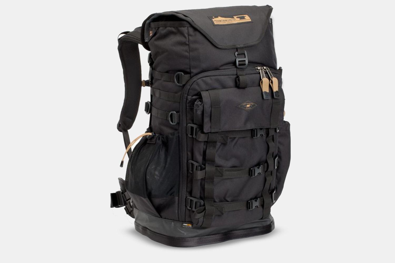 Tanuck 40 Photography Bag - Heritage Black