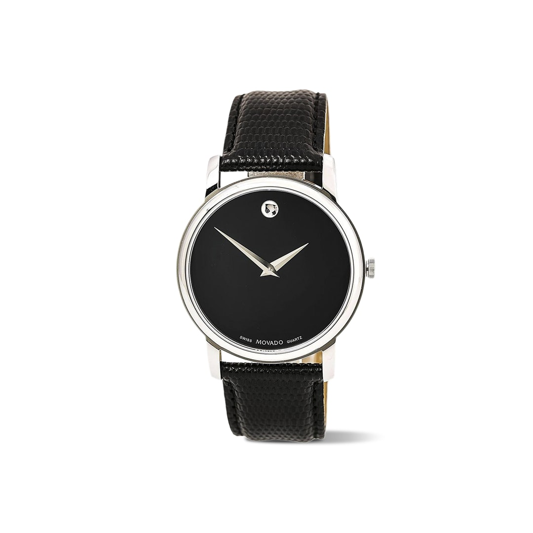 Movado Museum Quartz Watch