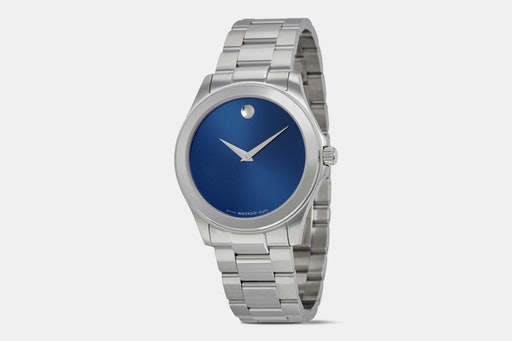 Movado Quartz Watch Collection