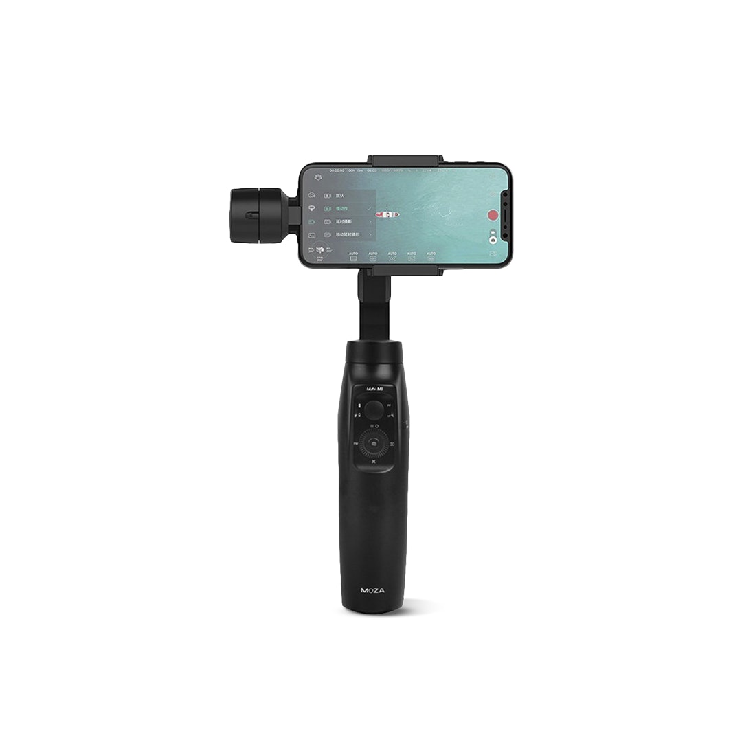Moza Mini-MI Smartphone Gimbal Stabilizer