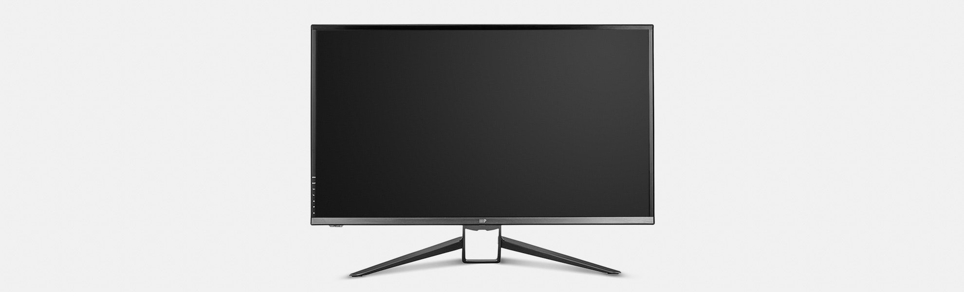 MP 27-Inch AHVA WQHD 1440p Pixel Perfect Monitor