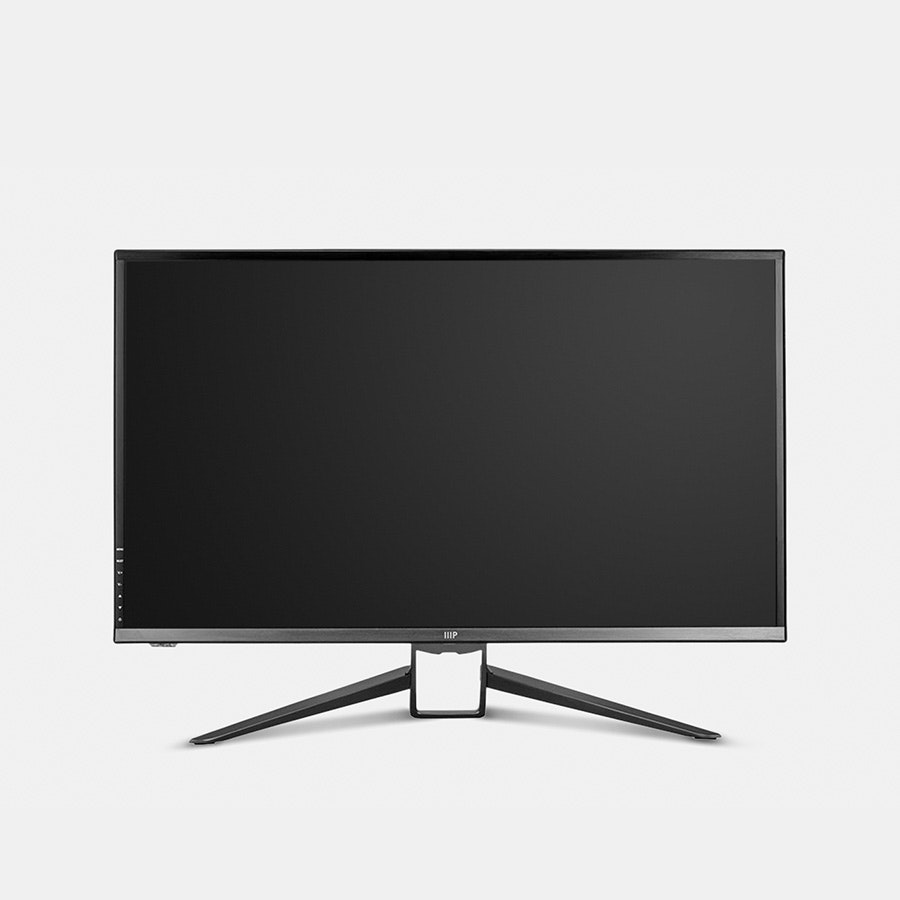 MP 27-Inch AHVA WQHD 1440p Pixel Perfect Monitor