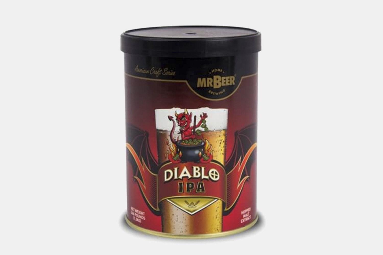 Diablo IPA