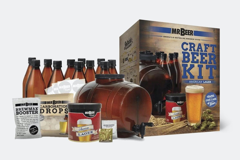 American Lager Kit