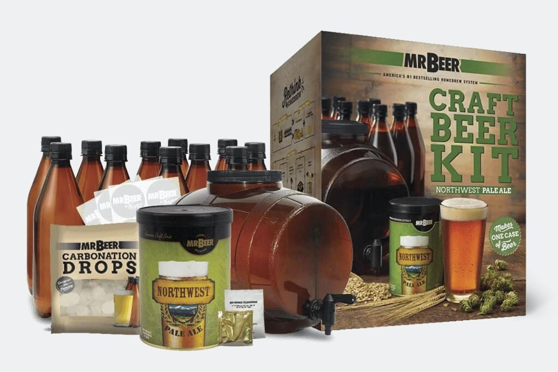 Northwest Pale Ale Kit