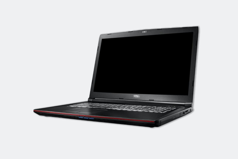 "MSI 15"" GP62VRX Leopard Pro-694 Gaming Laptop"