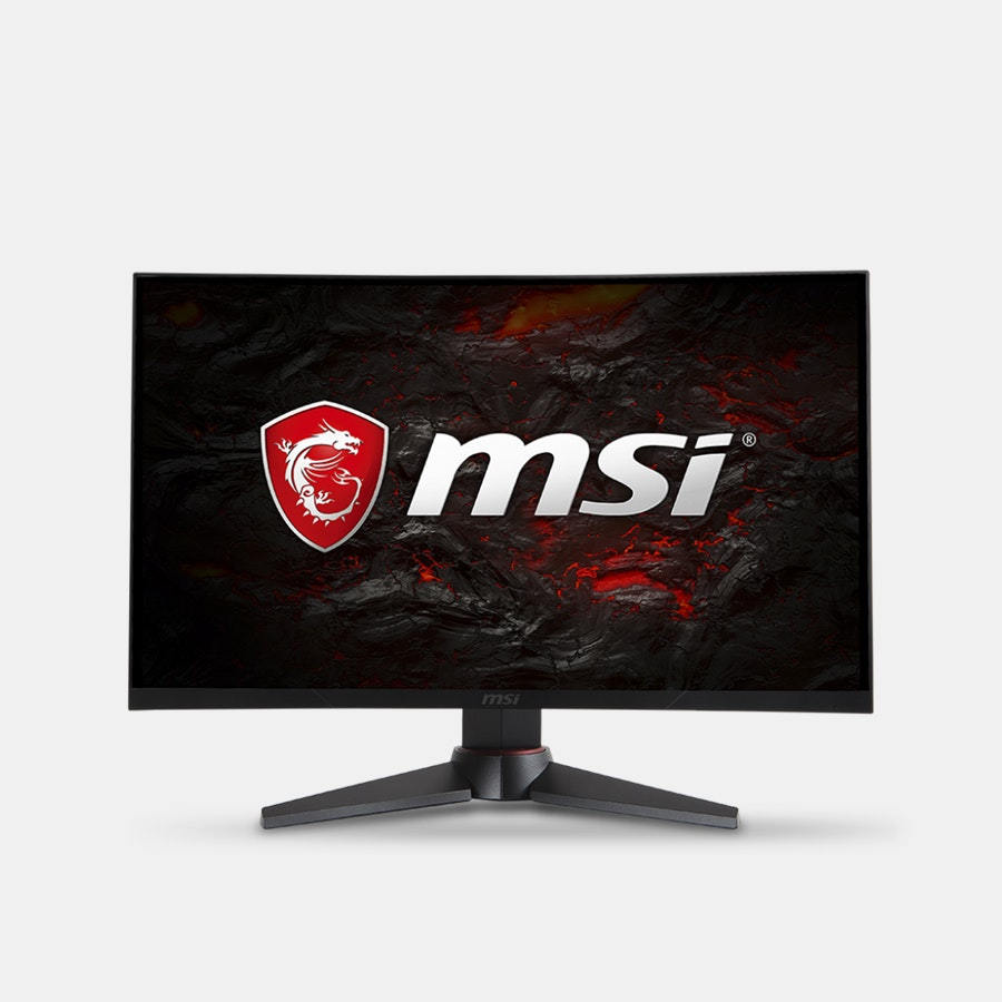 "MSI 24""/27"" 144Hz Optix Curved Gaming Monitors"