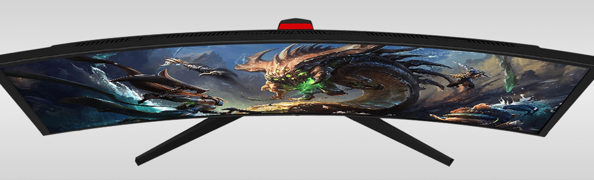 "MSI 27"" 144Hz Curved Gaming Monitor"