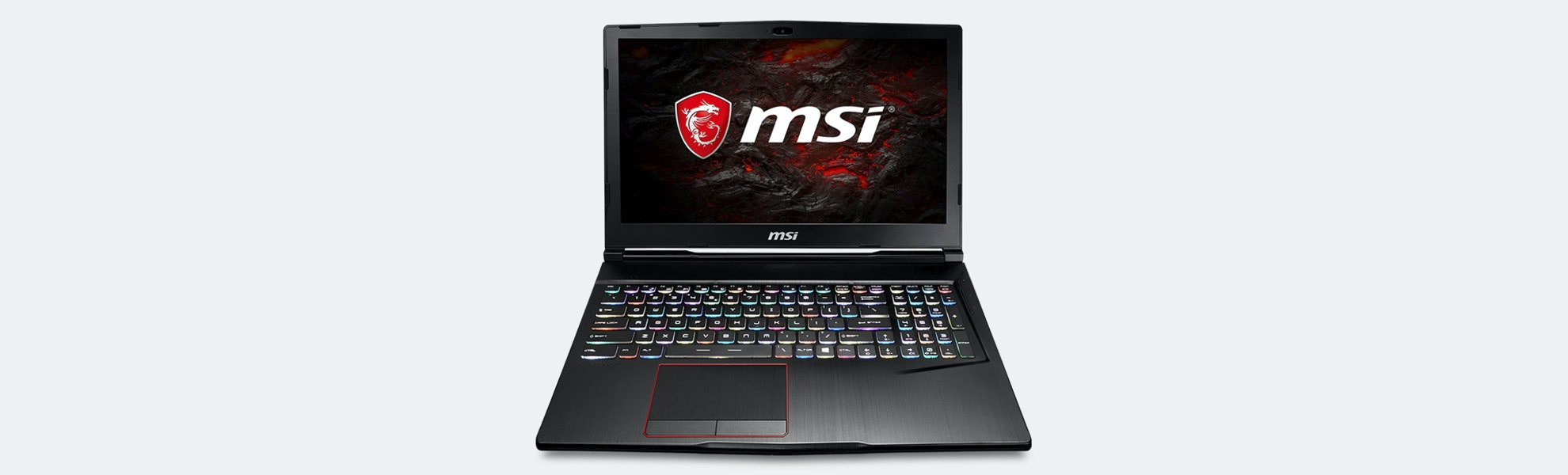 MSI GE63VR Raider-213 Gaming Laptop