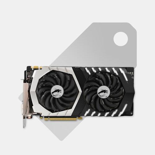 MSI GEFORCE GTX 1070 Gaming X 8G Card – Flash Sale