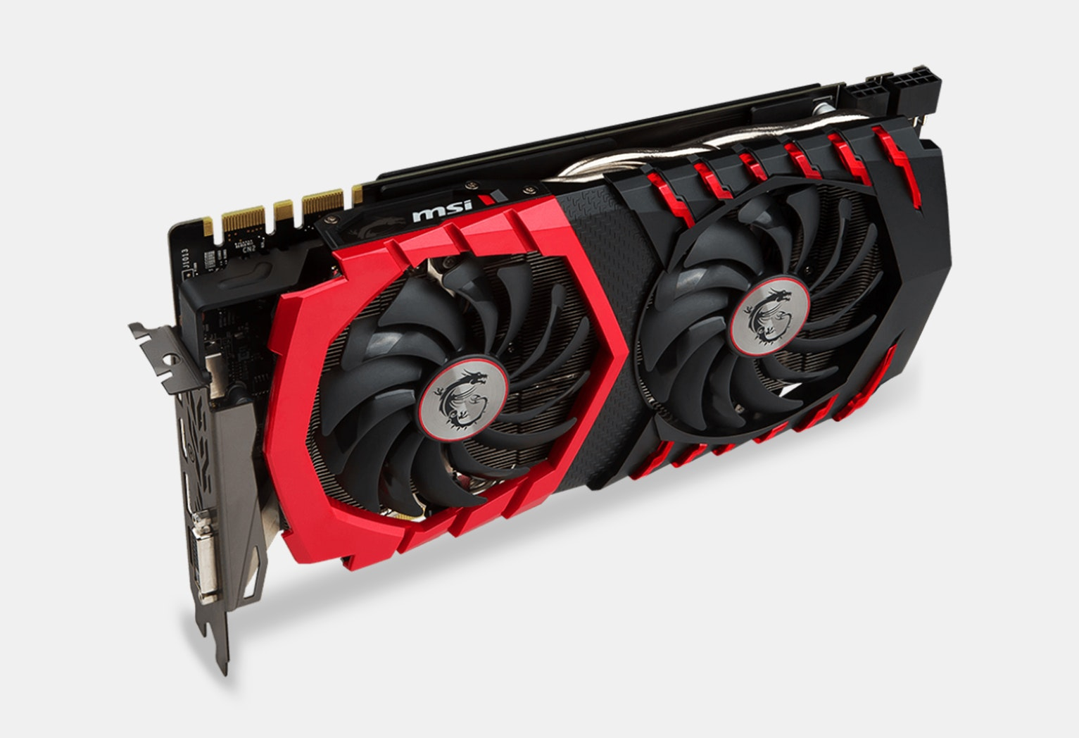 MSI GEFORCE GTX 1070 Gaming X 8G Card –Flash Sale