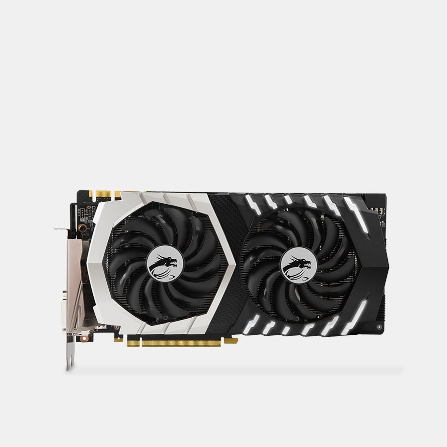 MSI GTX 1070 TI Gaming & Titanium 8G – Flash Sale