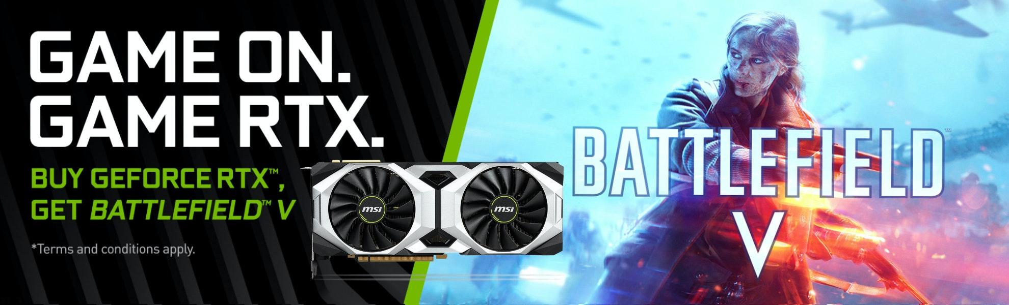 MSI GeForce RTX 2080 VENTUS 8G OC