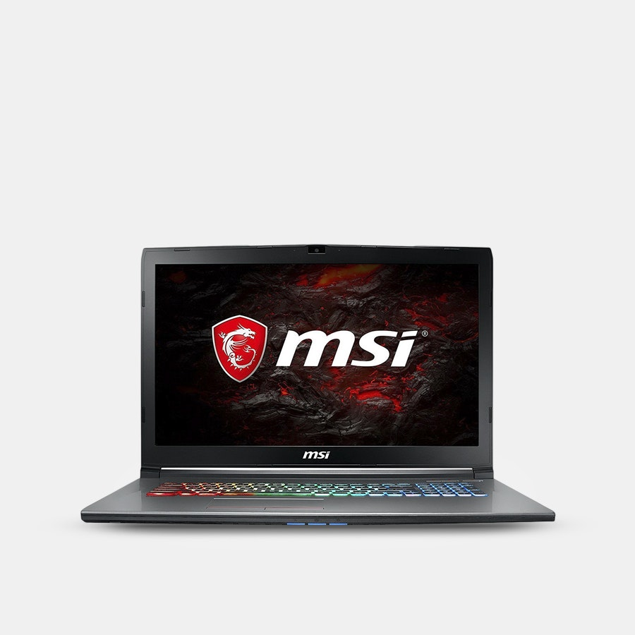 MSI GF72VR Gaming Laptop
