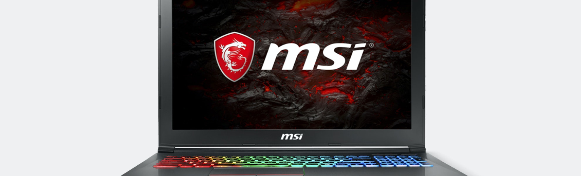 MSI GF62 15.6-Inch i7 GTX 1050TI Gaming Laptop