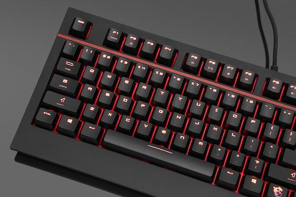 Msi Gk 701 Mechanical Gaming Keyboard Price Amp Reviews