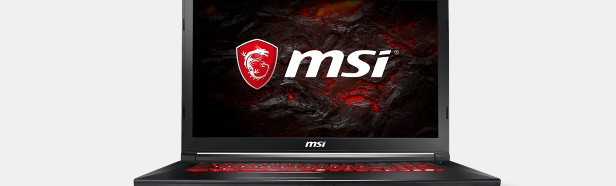 MSI GL72M 17.3-Inch i7-7700HQ Gaming Laptop