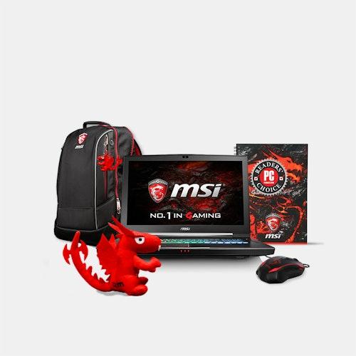 MSI Titan 17 3-Inch 120Hz Dual GTX 1070 Bundle   Price