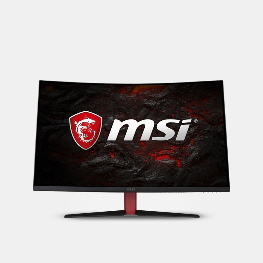 "MSI 31.5"" Optix AG32C Full HD Curved LED Monitor"