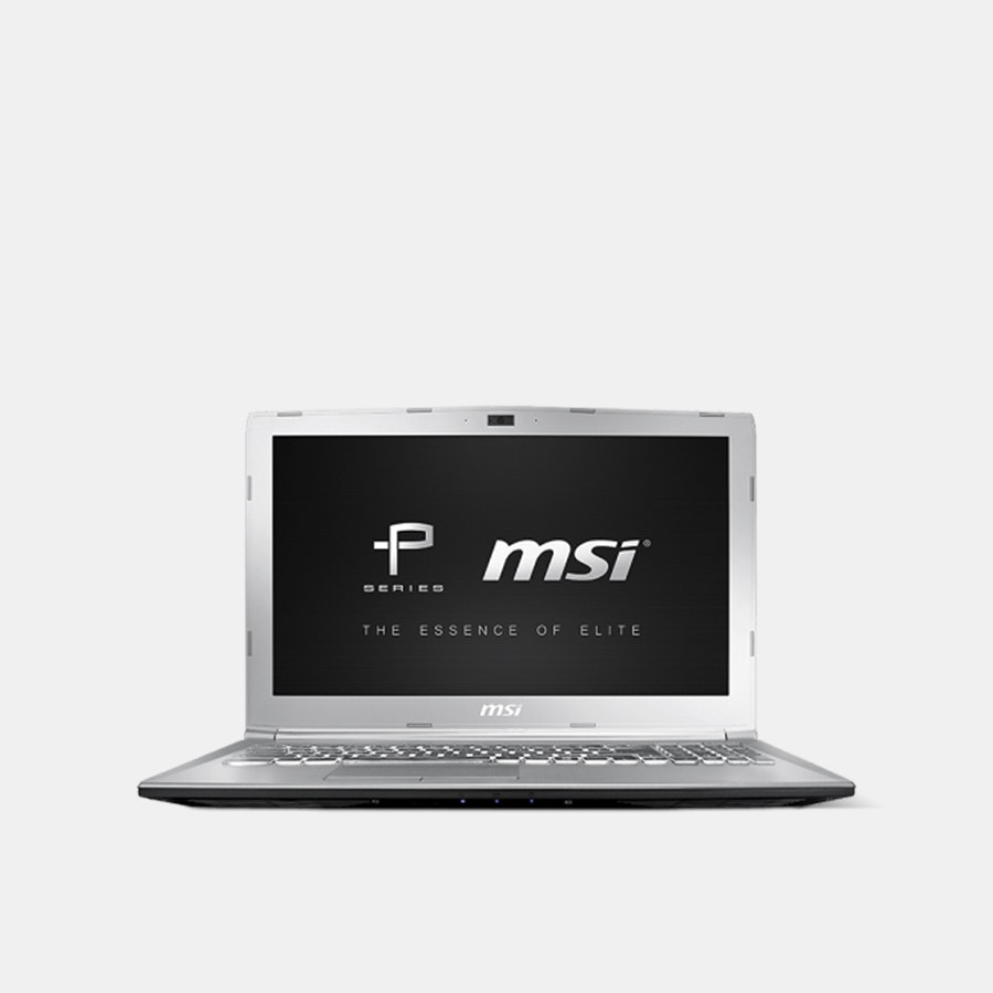 MSI PE62VR 15.6-Inch Core i7 Gaming Laptop