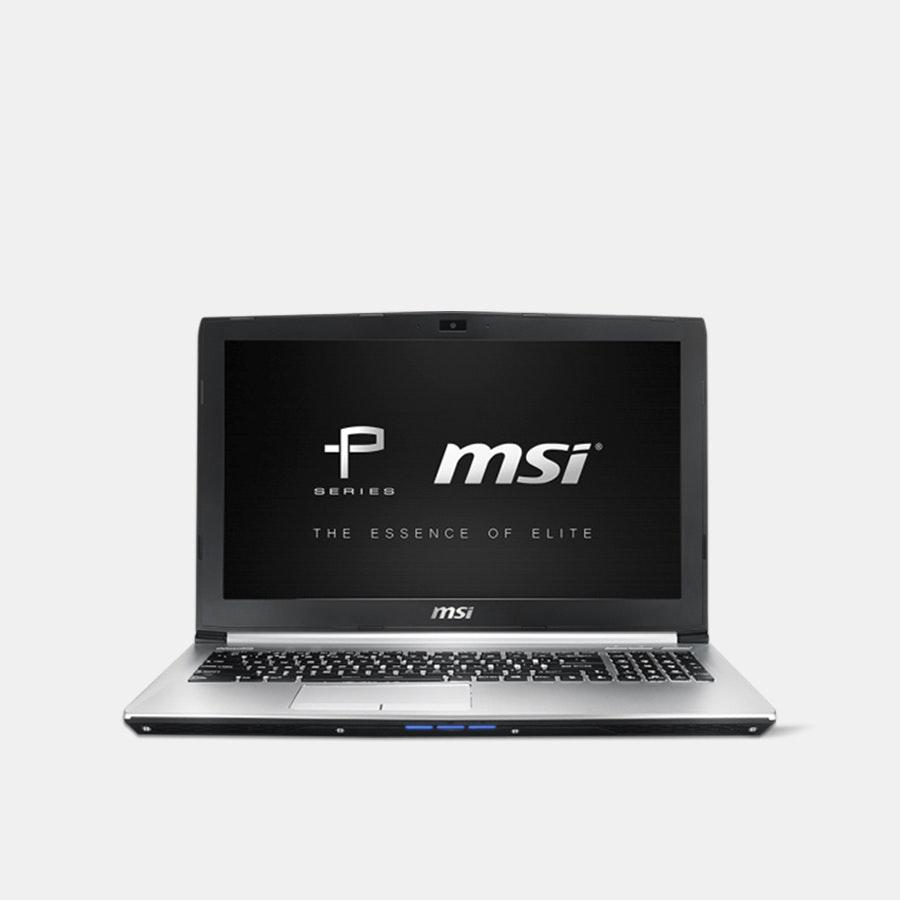 MSI PL60 15.6-Inch Slimline Laptop