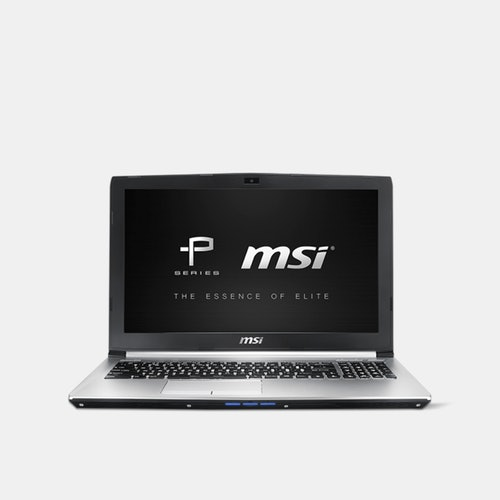 MSI PL60 15 6-Inch Slimline Laptop | Price & Reviews | Drop