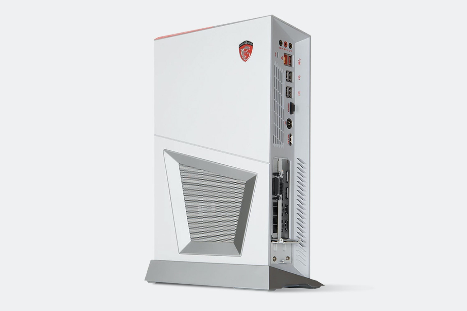MSI Trident 3 Arctic Limited Edition